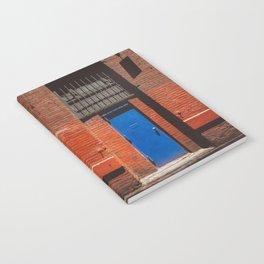 Soho II Notebook