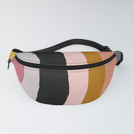 Everyone Likes These Kind of Stripes Fanny Pack
