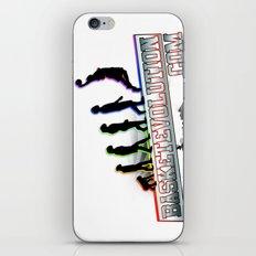Staz Evolution iPhone & iPod Skin