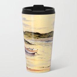 Mull Of Kintyre Scotland Travel Mug
