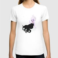 ursula T-shirts featuring Ursula by Sara Showalter