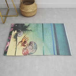 Sea Collections Rug