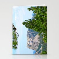 rushmore Stationery Cards featuring Mt. Rushmore by Irislynn
