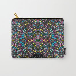Piccadilly Circus  Carry-All Pouch