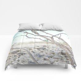 The Road to Marfa Comforters