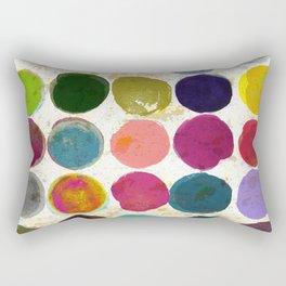 arlecchino Rectangular Pillow