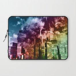 Q-City Three Laptop Sleeve
