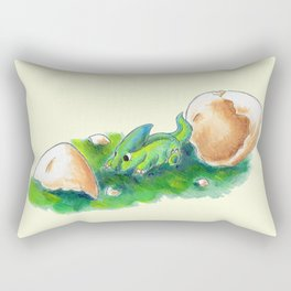 New Dino Rectangular Pillow