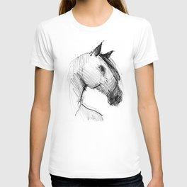Horse (a head) T-shirt