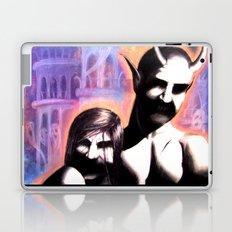 Keepers of the Underworld Laptop & iPad Skin