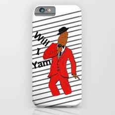 Will I Yam iPhone 6s Slim Case