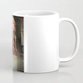 Silent Screamer Coffee Mug