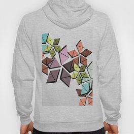 Beautifully Broken Hoody