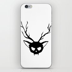 The Catalope iPhone & iPod Skin