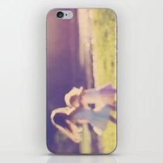 Childhood Dream iPhone & iPod Skin