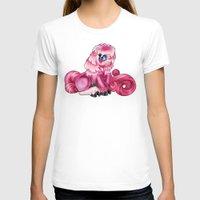 jem T-shirts featuring Jem Demon Pony by Shaman Soul Studios