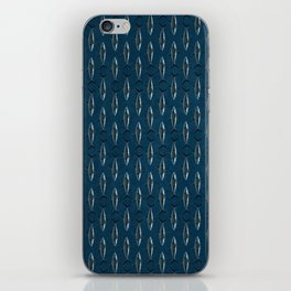 Pattern: Great White Shark ~ (Copyright 2015) iPhone Skin