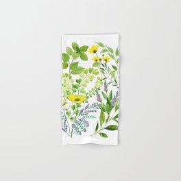 Springtime Hand & Bath Towel