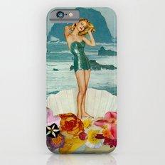 birth of venus Slim Case iPhone 6s