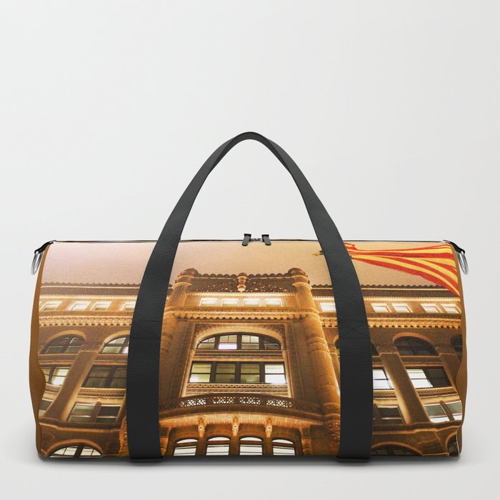 The Rookery Duffle Bag