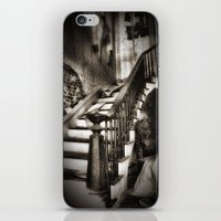 nicki iPhone & iPod Skins featuring Stairway to heaven by Tnt intimate photo