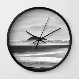 Travels Wall Clock