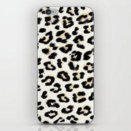 Feline iPhone Skin