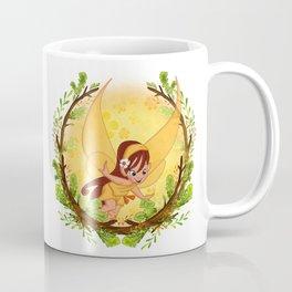 fairy spring Coffee Mug