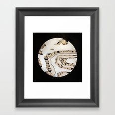 Europa Framed Art Print