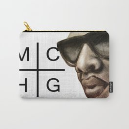 """""""Magna Carta Holy Grail"""" by Kristin Frenzel Carry-All Pouch"""