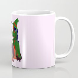 Boil and Bubble Coffee Mug