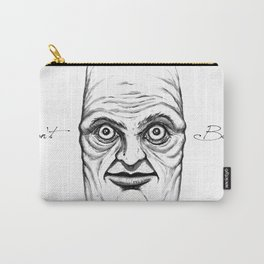 Don't Blink Carry-All Pouch