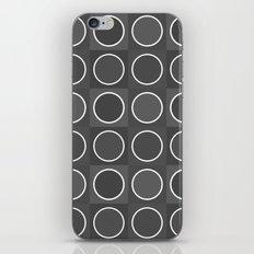 Dots 3 iPhone & iPod Skin