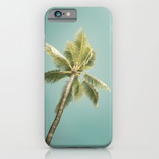 palm tree ver.summer 02 iPhone 6s Slim Case
