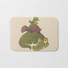 Swamp Squad Bath Mat
