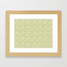 Caracolillo Framed Art Print