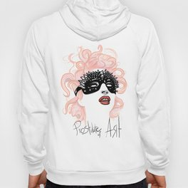 Prostitute of Art Hoody