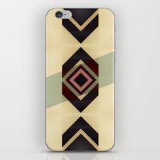 PJR/72 iPhone & iPod Skin