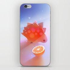 Stego Dino iPhone & iPod Skin