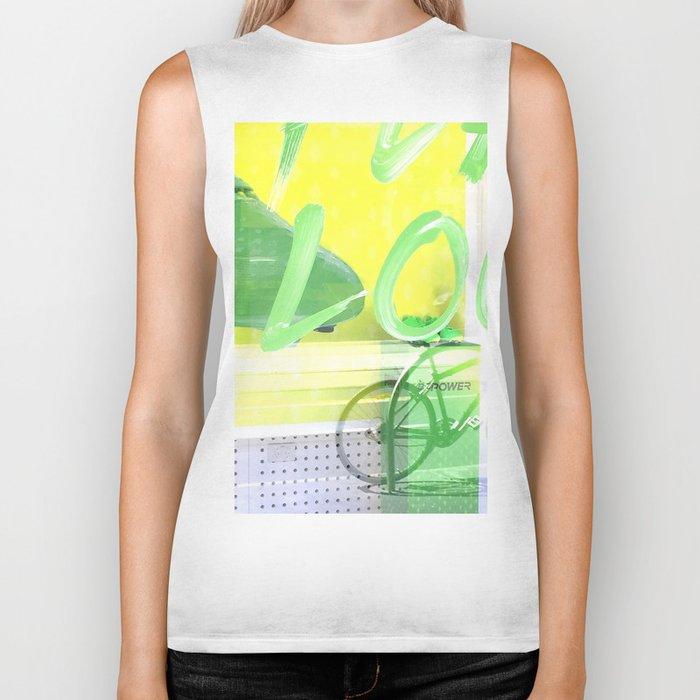 summerlovin' Biker Tank