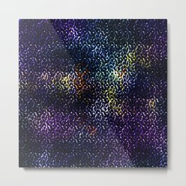 Abstract 6040 Metal Print