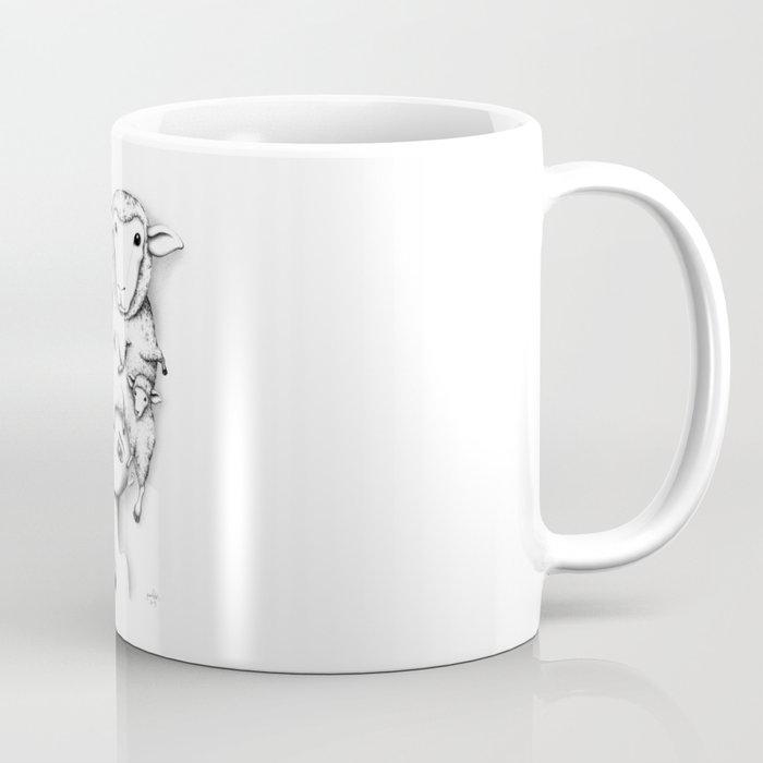 Merino Mutation Coffee Mug