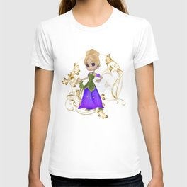 Fairy Princess .. fantasy T-shirt