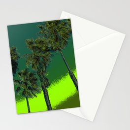 California Kush Stationery Cards