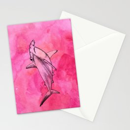 Hammerhead Stationery Cards