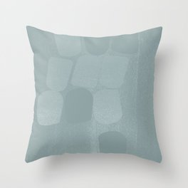 Stoned Minimals-6 Throw Pillow