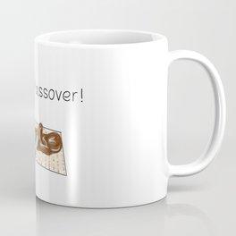 Nutella Passover Coffee Mug