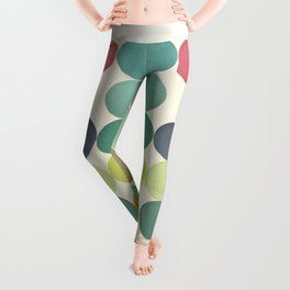 Circles I Leggings