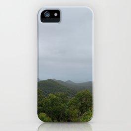 Tomaree National Park, Port Stephens, Australia iPhone Case