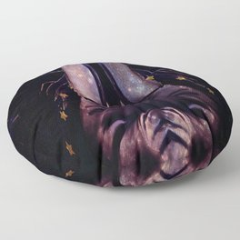 Mutated Dumbo Floor Pillow